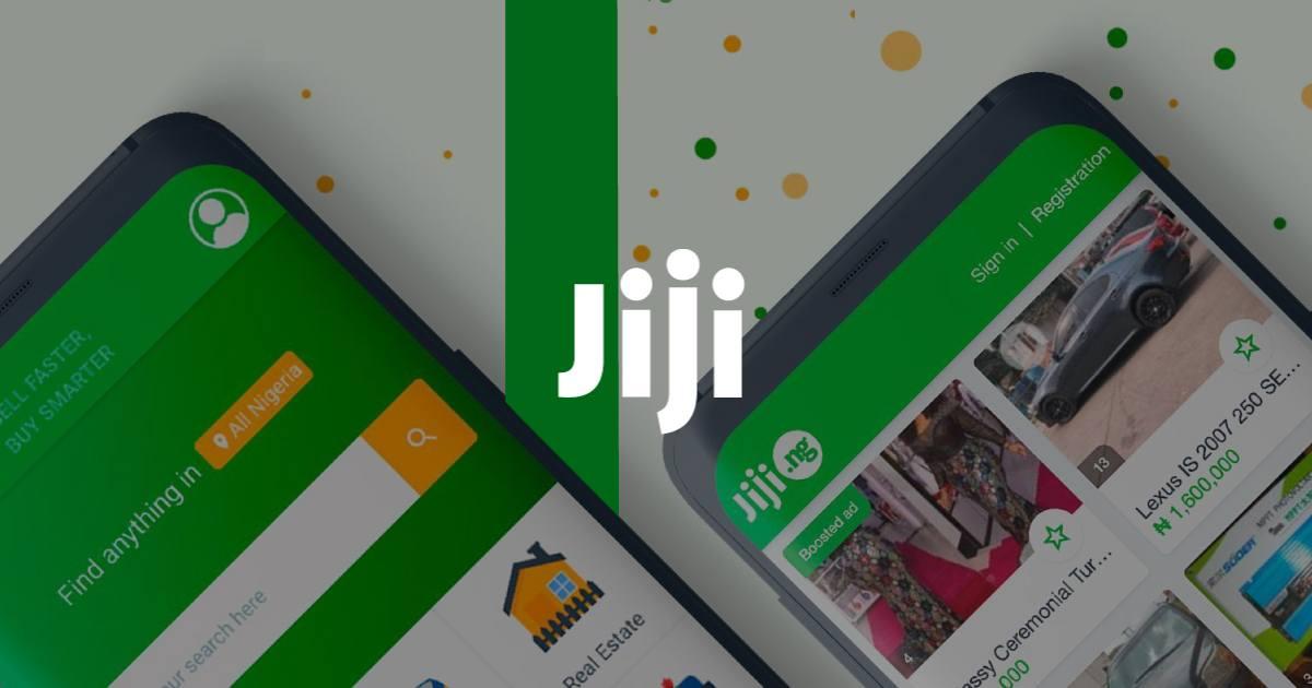 Jiji AppsFlyer Customer OG