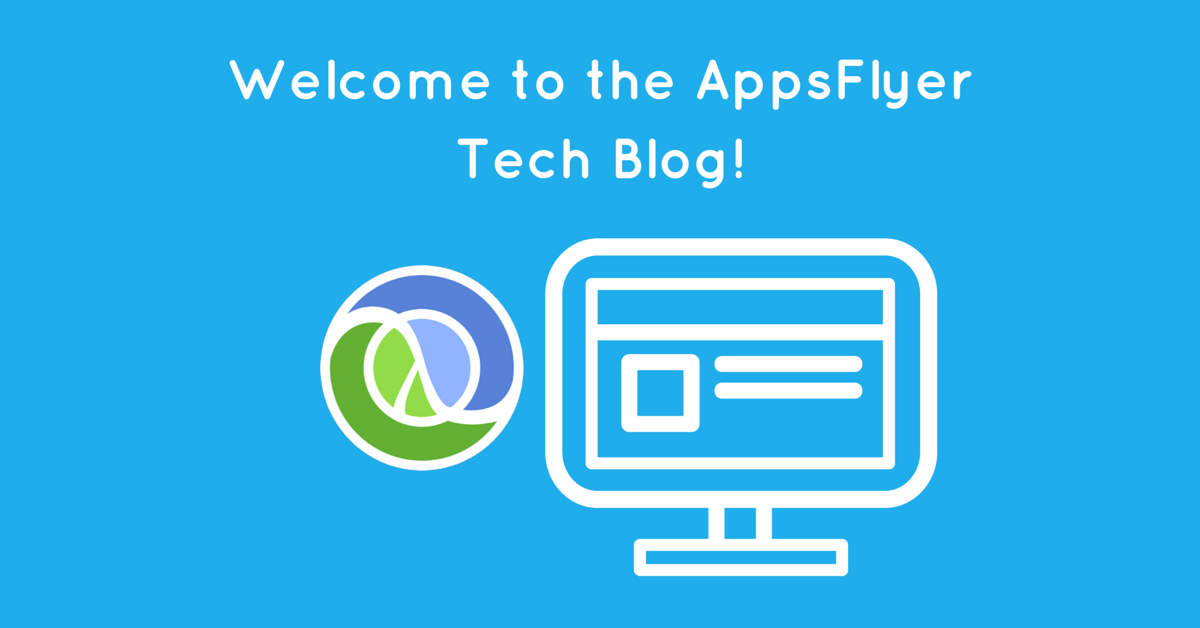 Welcome to Tech Blog