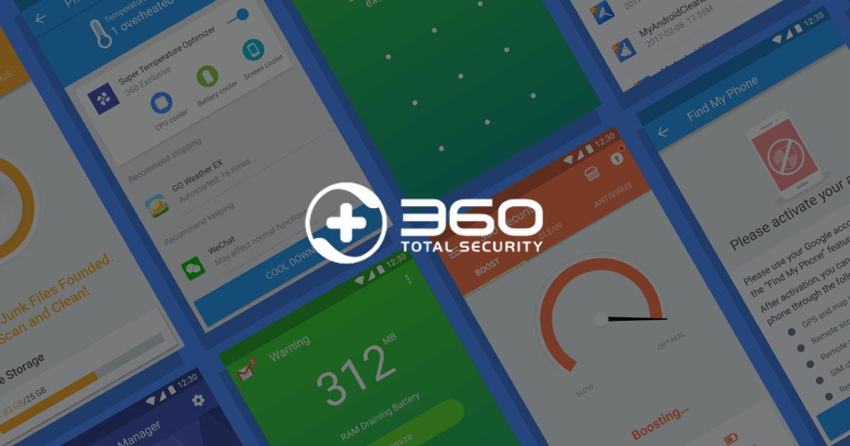 360security AppsFlyer Customer OG