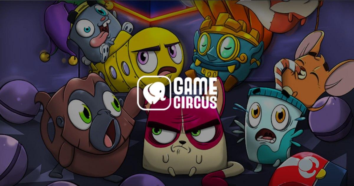 Game Circus AppsFlyer Customer OG