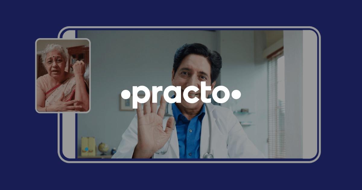 Practo AppsFlyer Customer OG