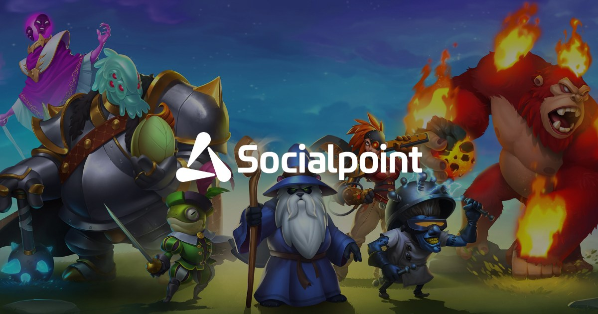 Social Point AppsFlyer Customer OG