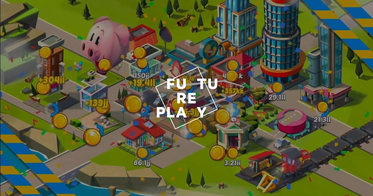 Future Play AppsFlyer Customer OG