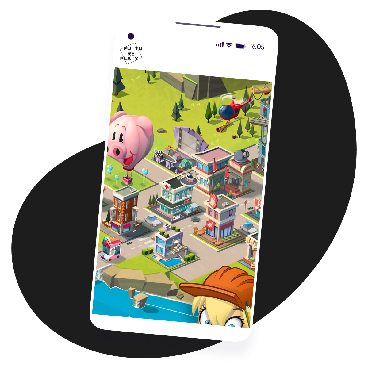 Future Play AppsFlyer Customer