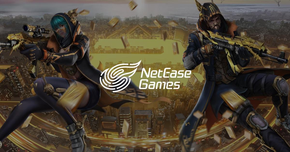 Net Ease Games AppsFlyer Customer OG