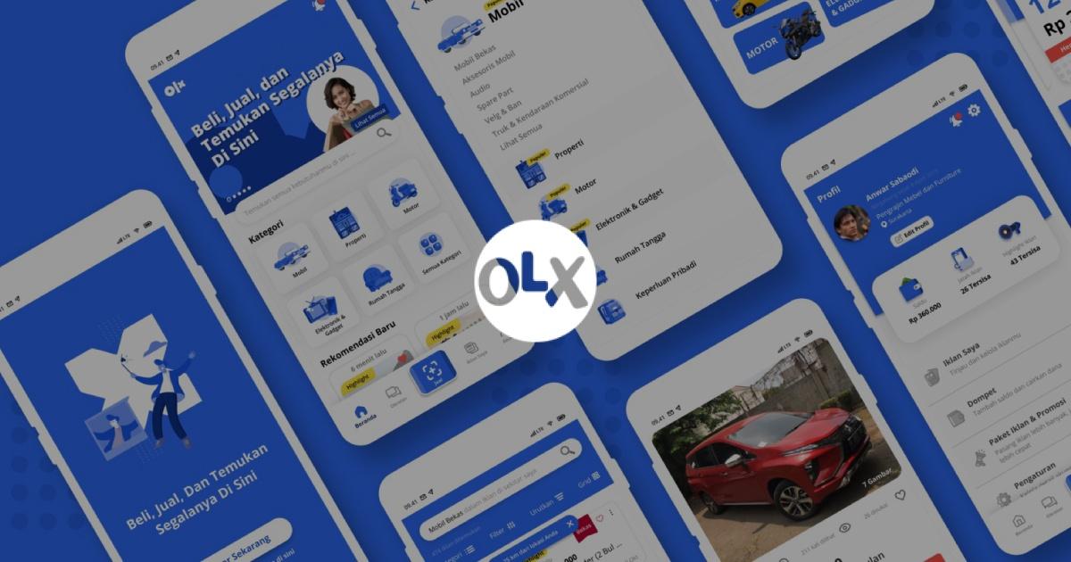 Olx AppsFlyer Customer OG