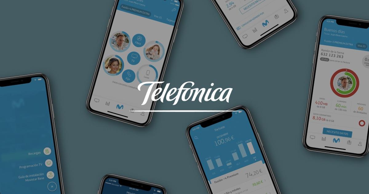 Telefónica AppsFlyer Customer OG