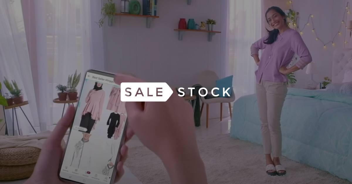 Sale Stock AppsFlyer Customer OG
