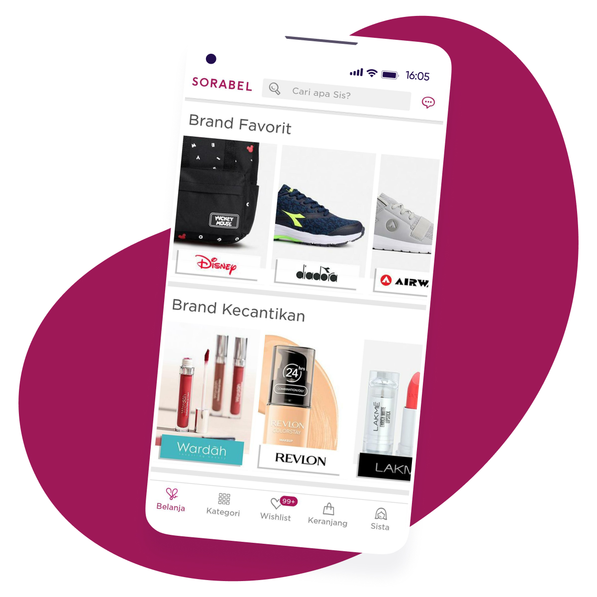Sale Stock AppsFlyer Customer