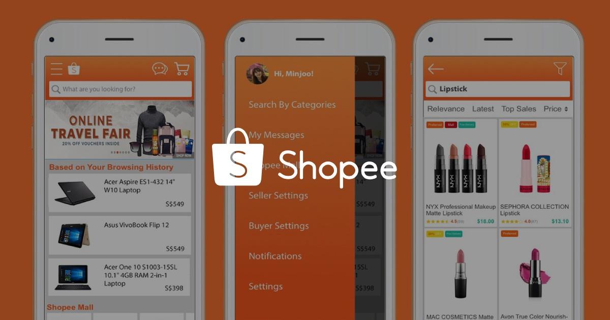 Shopee AppsFlyer Customer OG
