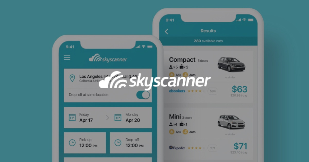 Skyscanner AppsFlyer Customer OG