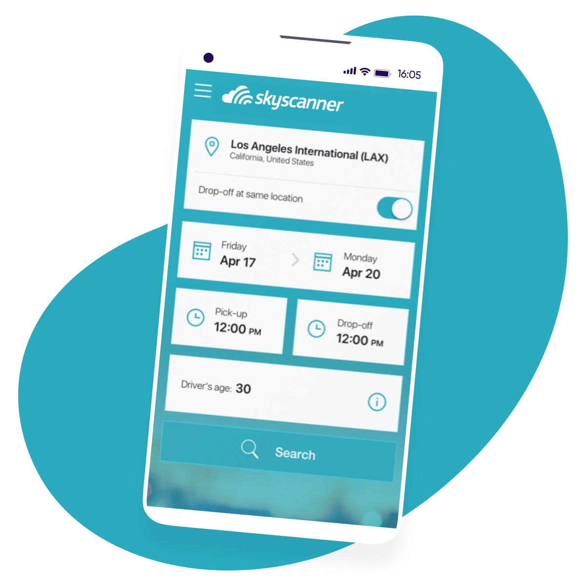 Skyscanner AppsFlyer Customer