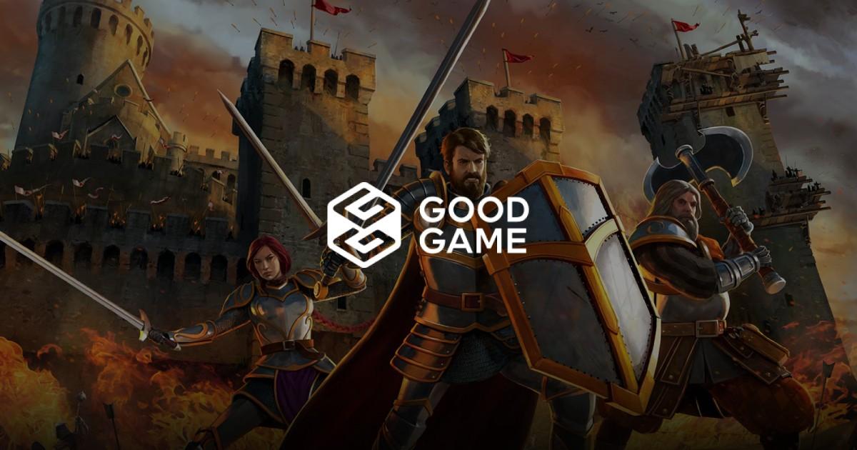 Good Game AppsFlyer Customer OG