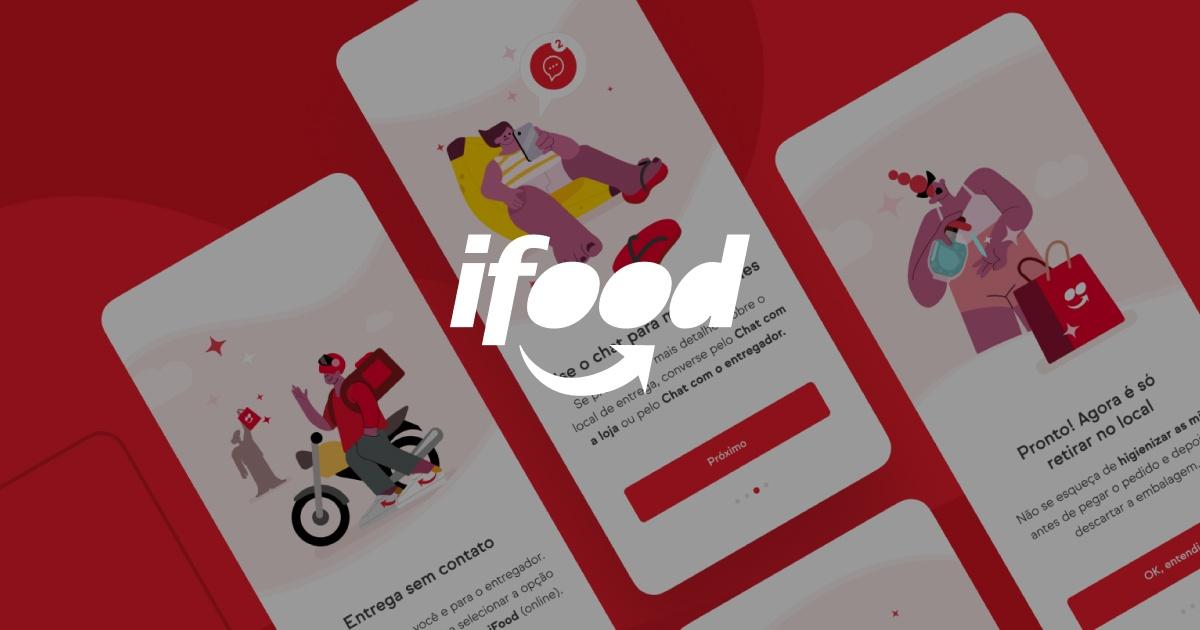 iFood AppsFlyer Customer OG