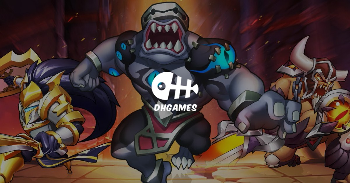 DH Games AppsFlyer Customer OG