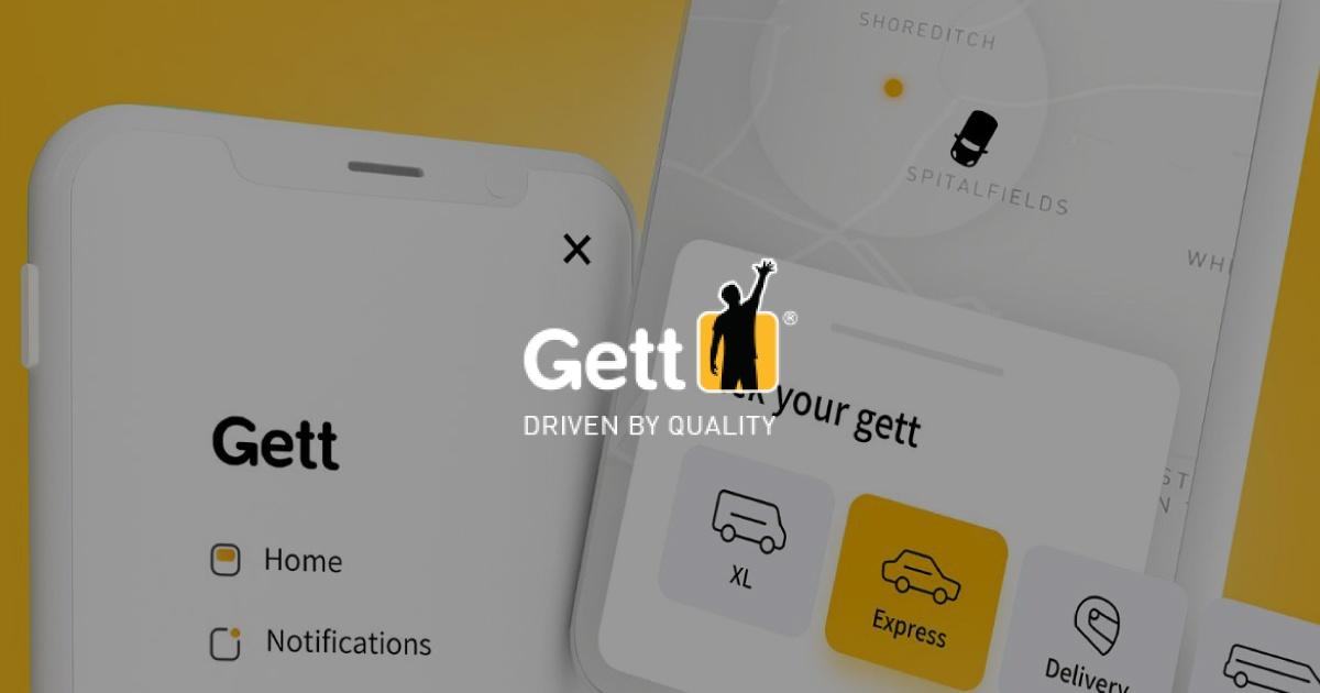 Gett AppsFlyer Customer OG