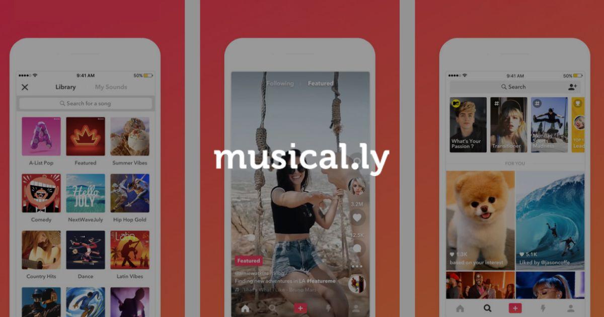Musica.ly AppsFlyer Customer OG
