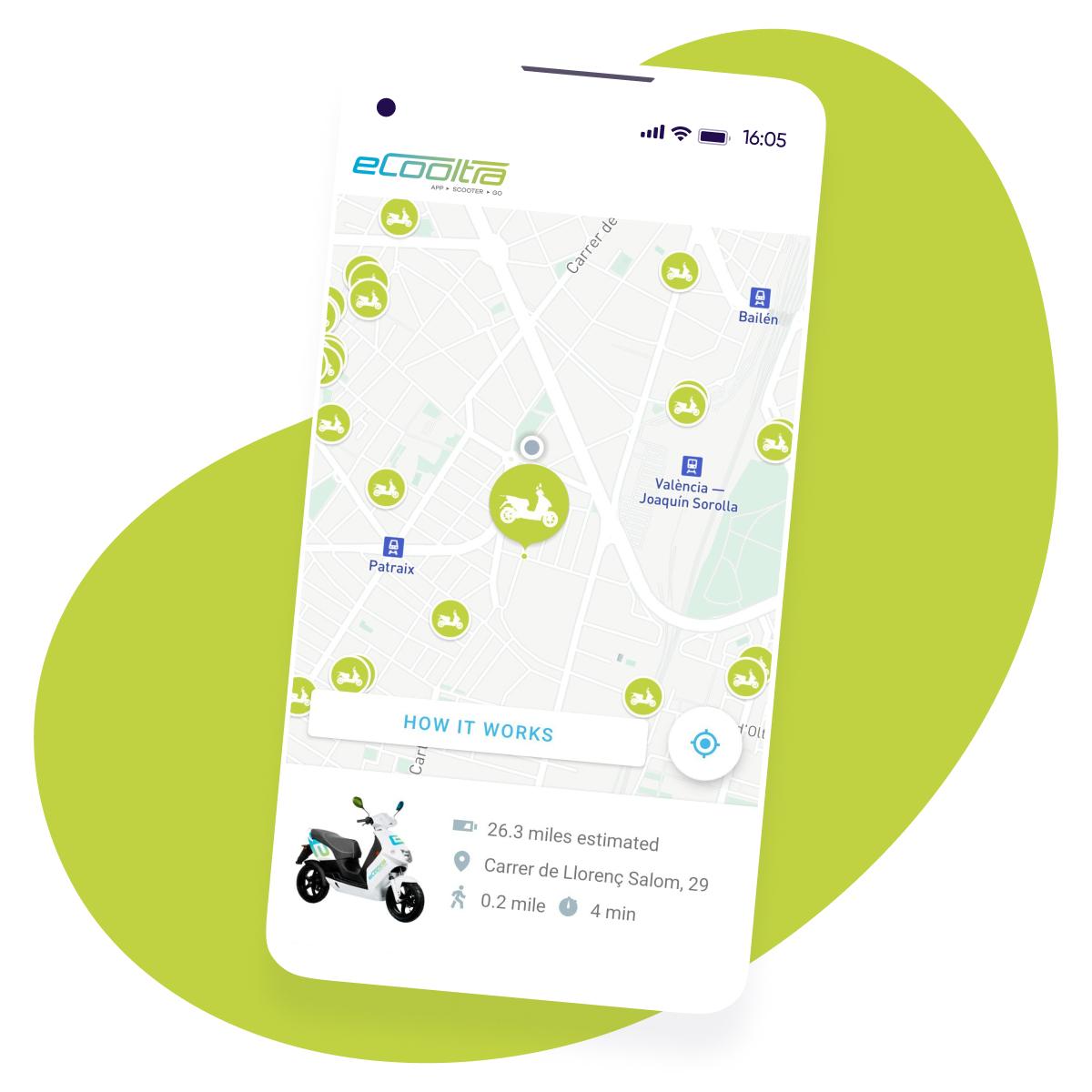 eCooltra AppsFlyer Customer