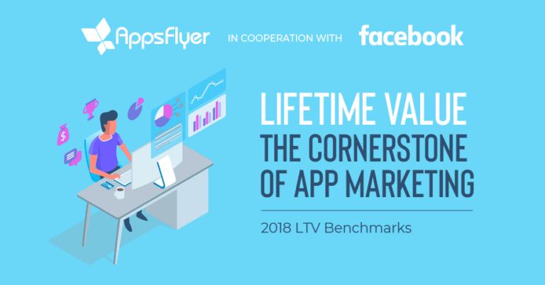 ltv benchmarks report