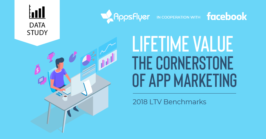 LTV Benchmarks for App Marketers: A Joint Facebook