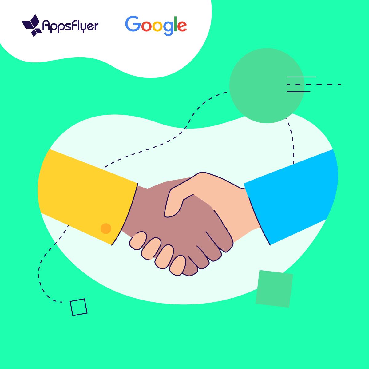 official google measurement partner