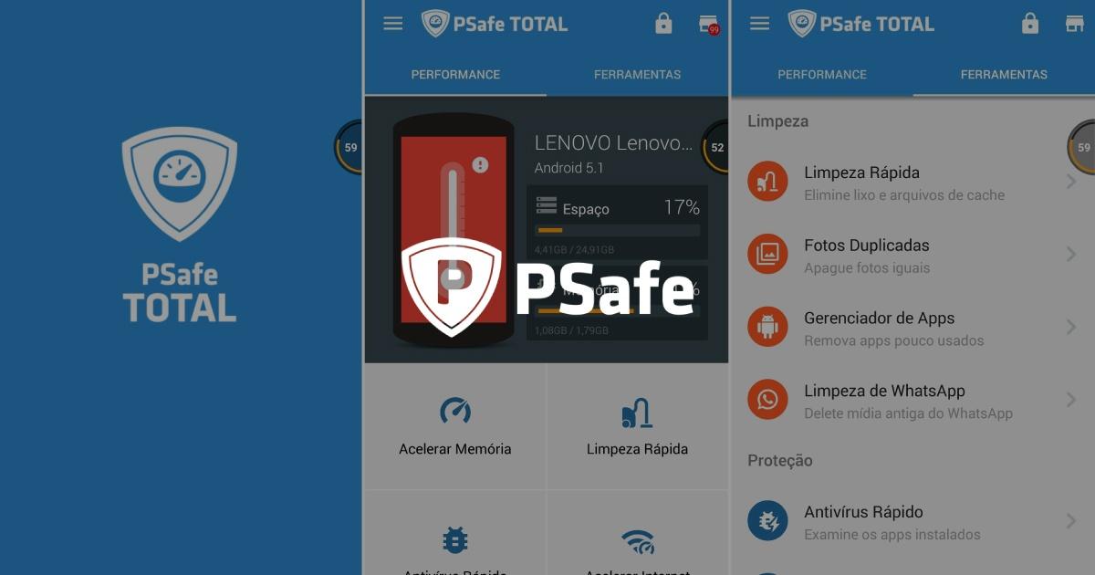 PSsafe AppsFlyer Customer OG