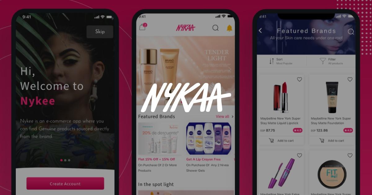 Nykaa AppsFlyer Customer OG