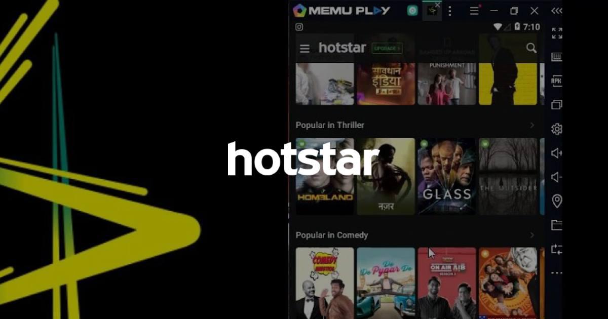Hotstar AppsFlyer Customer OG