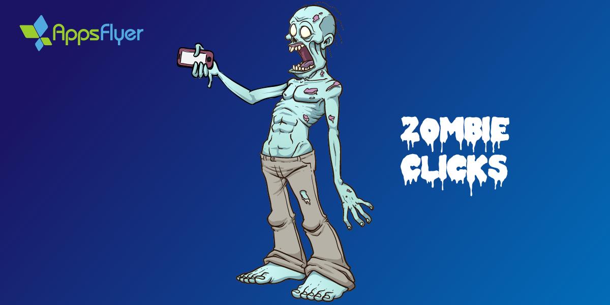 Zombie clicks
