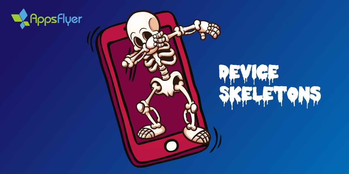 Device skeletons