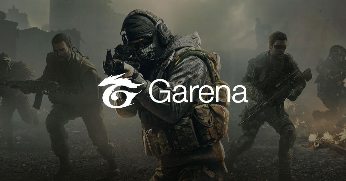 Garena Games AppsFlyer Customer OG