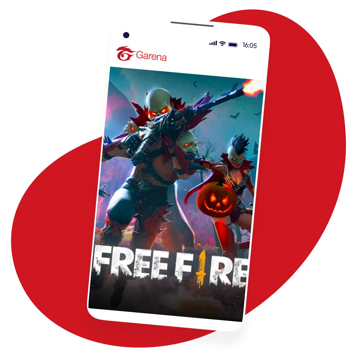 Garena Games AppsFlyer Customer