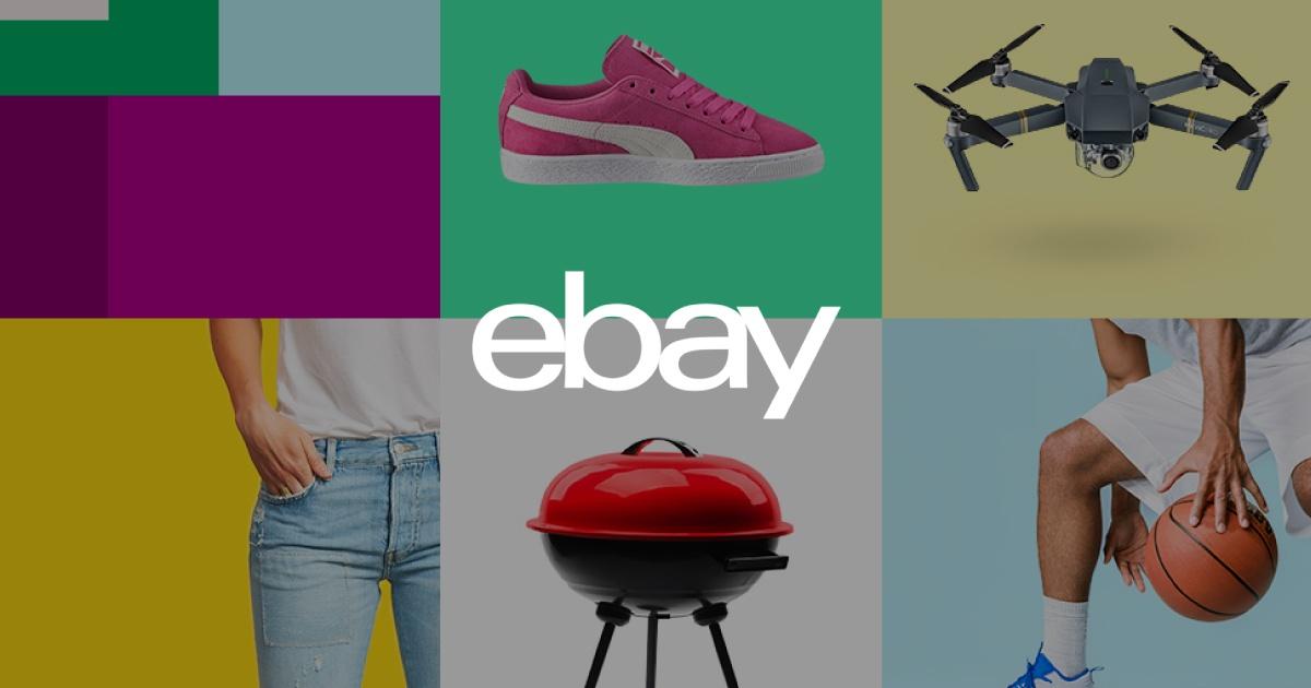 eBay AppsFlyer Customer OG