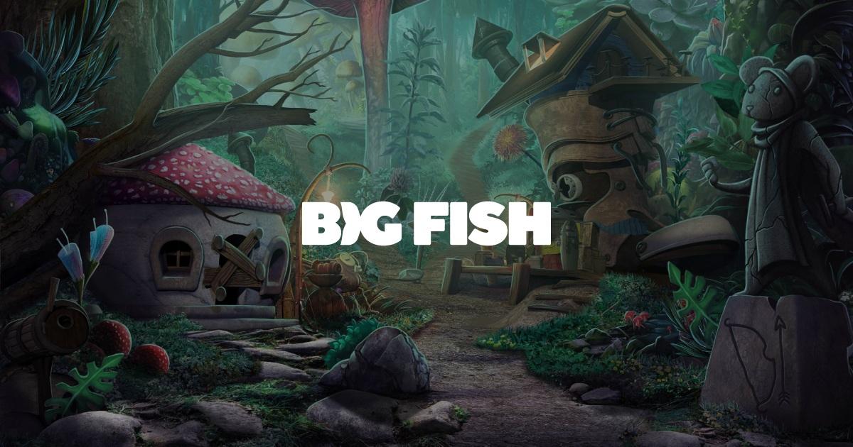 Big Fish AppsFlyer Customer OG