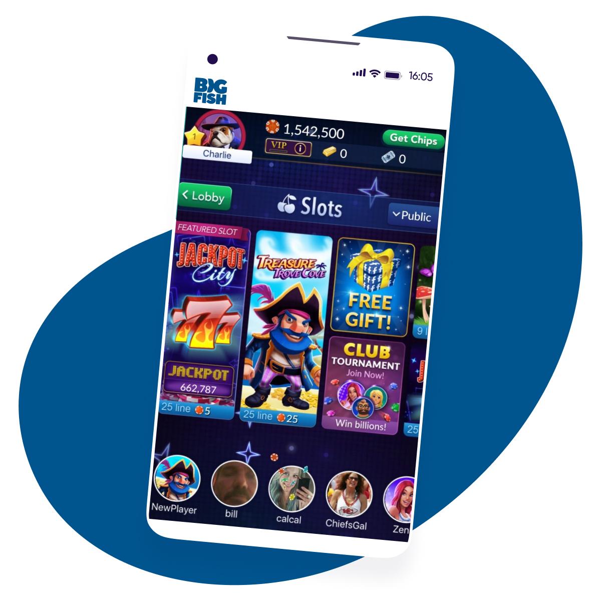 Big Fish AppsFlyer Customer