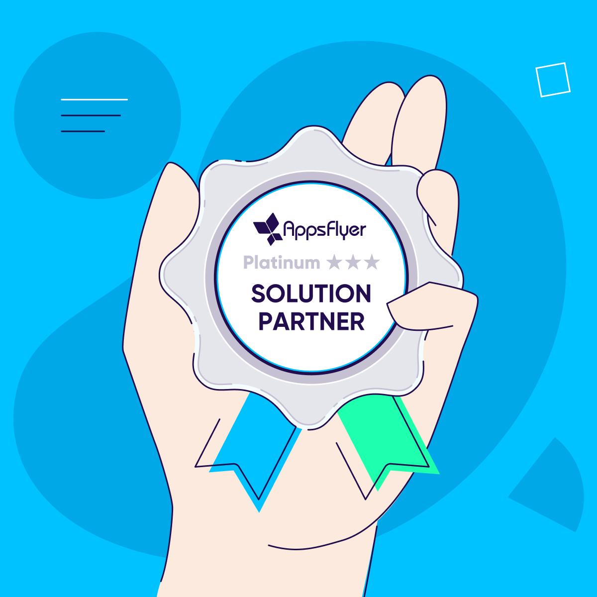 solution partner program for agencies