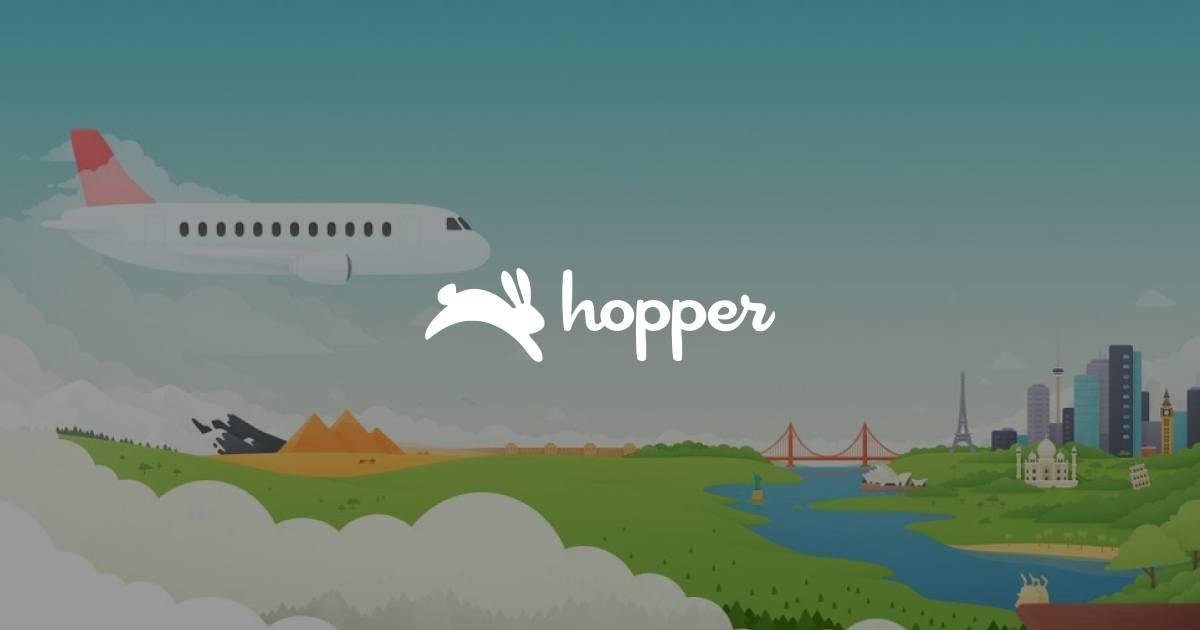 Hopper AppsFlyer Customer OG