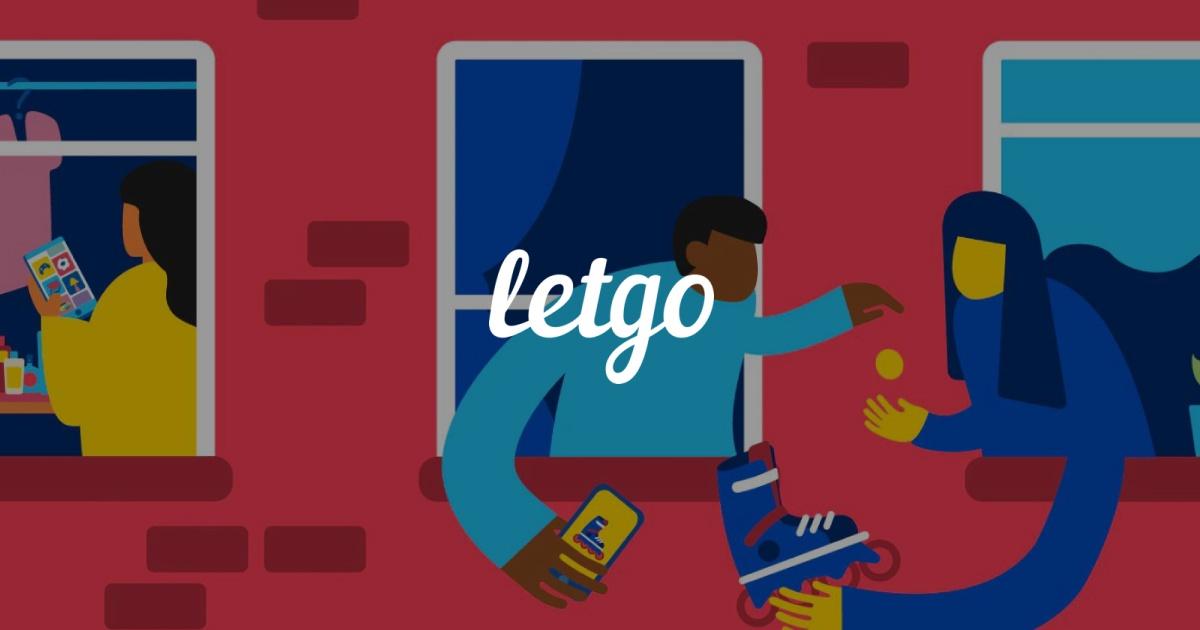 Letgo AppsFlyer Customer OG