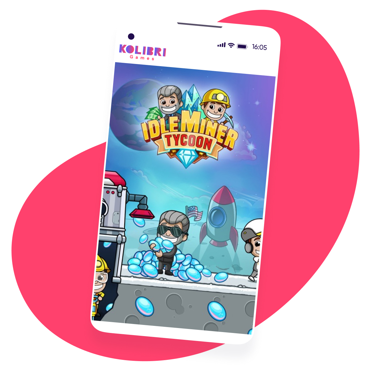 Kolibri Games AppsFlyer Customer