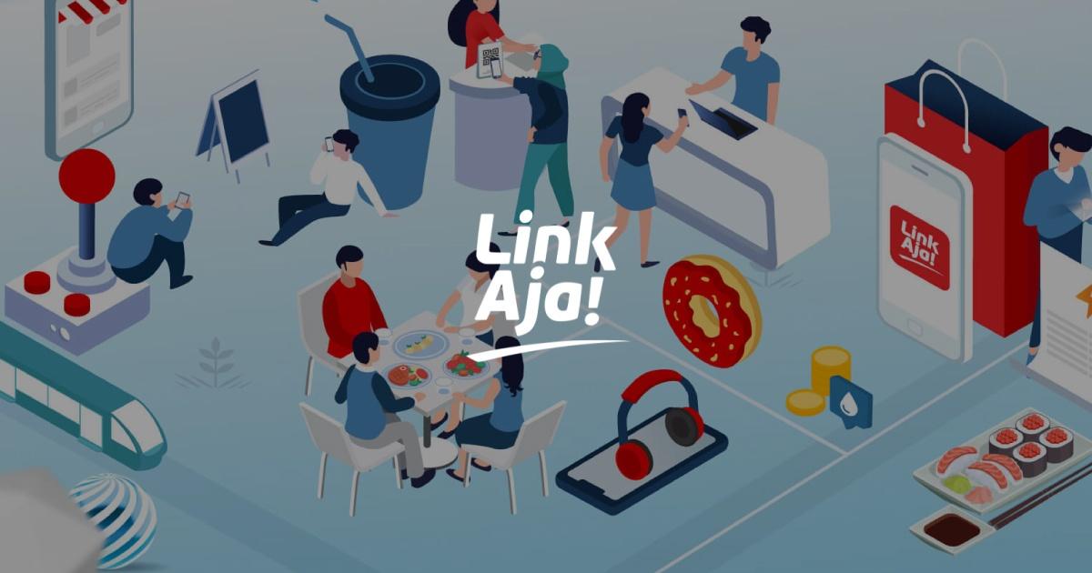 Linkaja AppsFlyer Customer OG