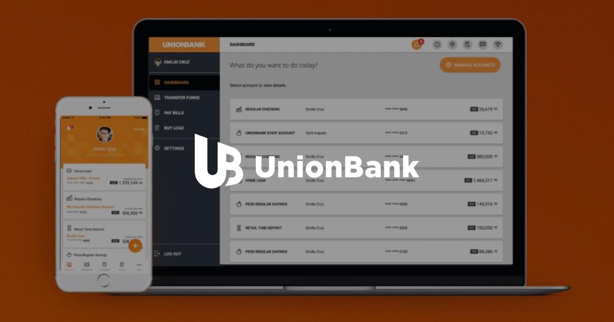 UnionBank AppsFlyer Customer OG