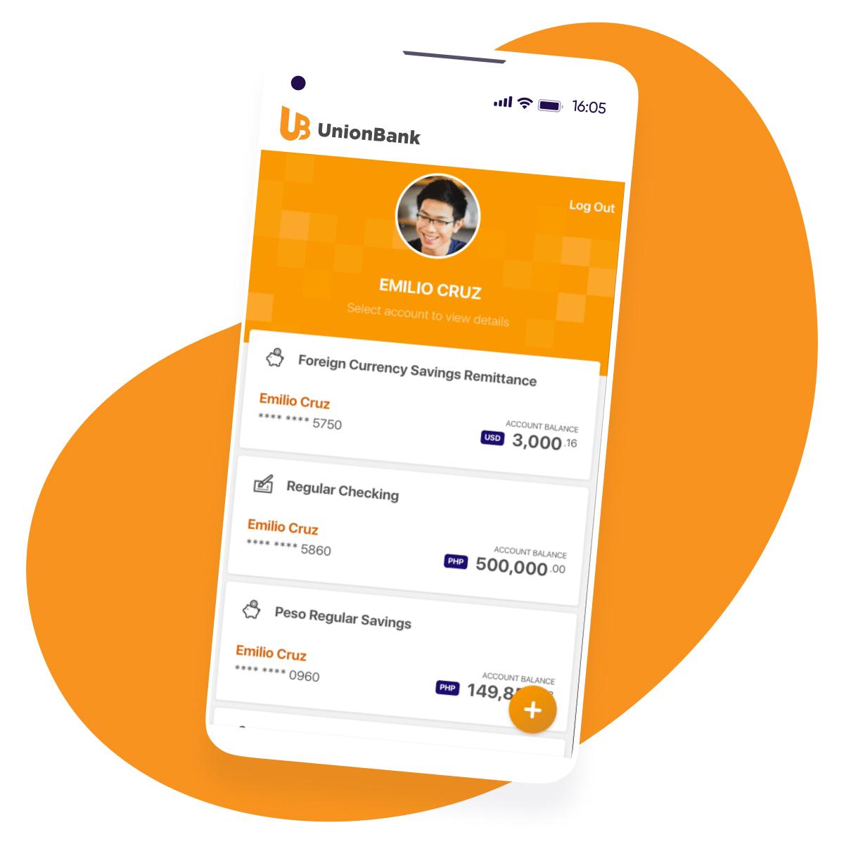 UnionBank AppsFlyer Customer