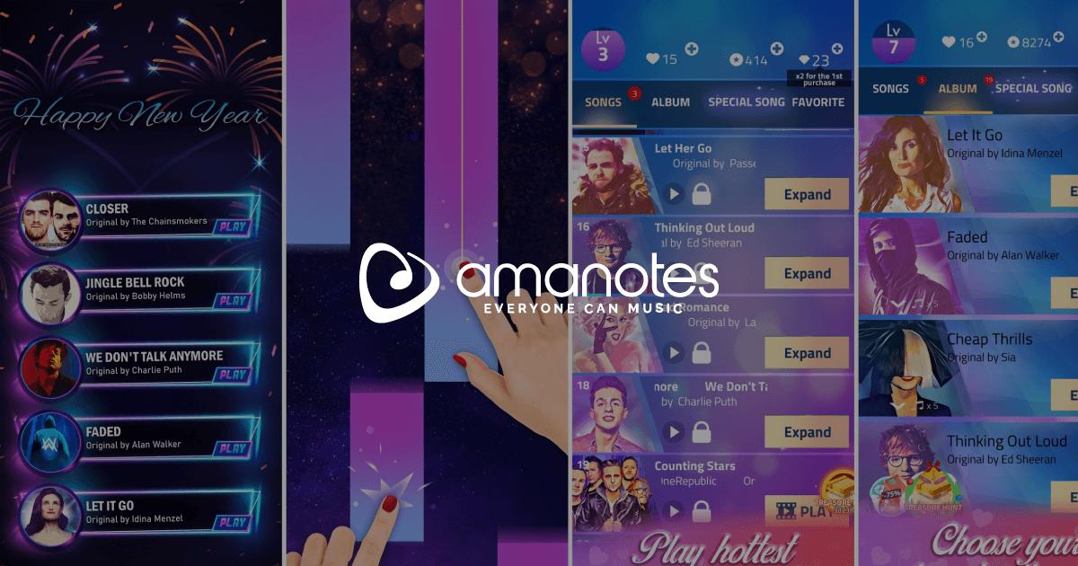Amanotes AppsFlyer Customer OG
