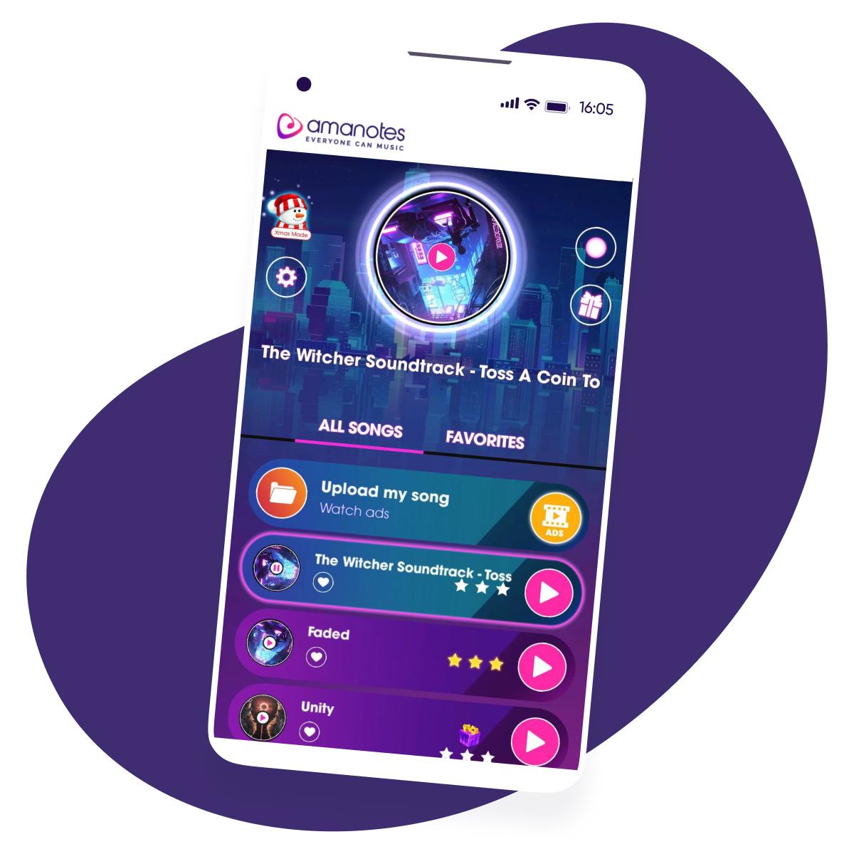 Amanotes AppsFlyer Customer