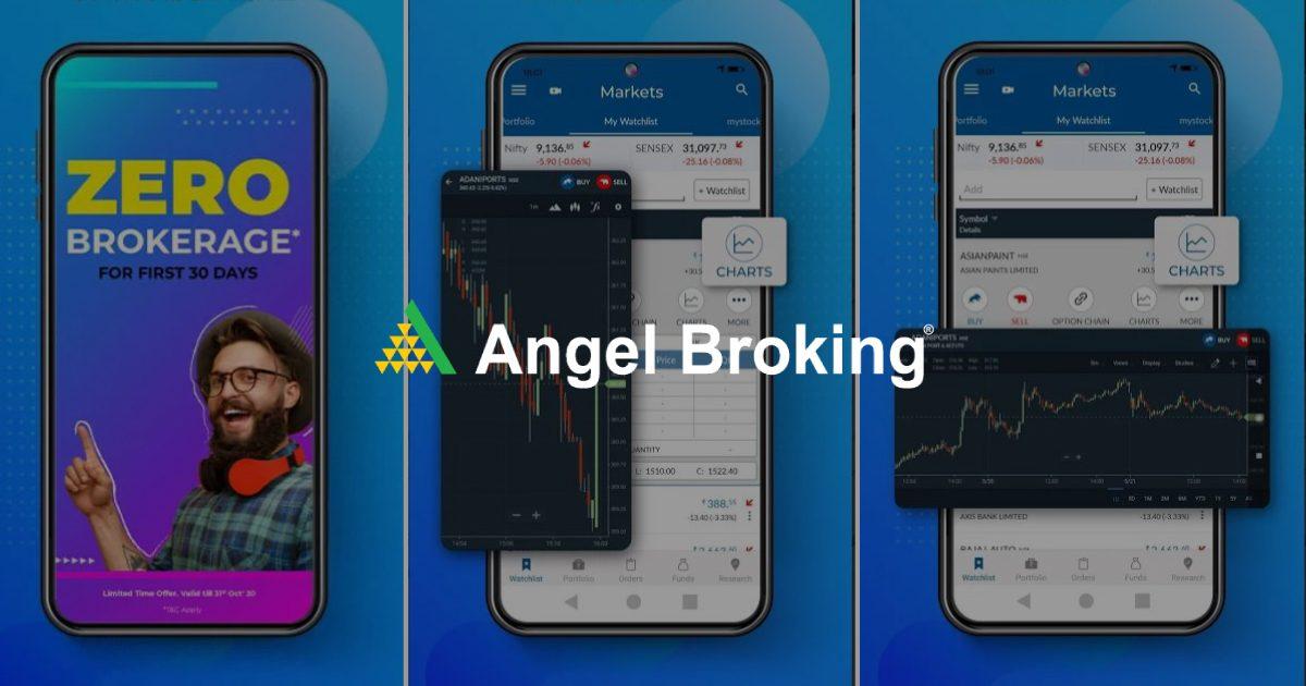 Angel Broking AppsFlyer Customer OG