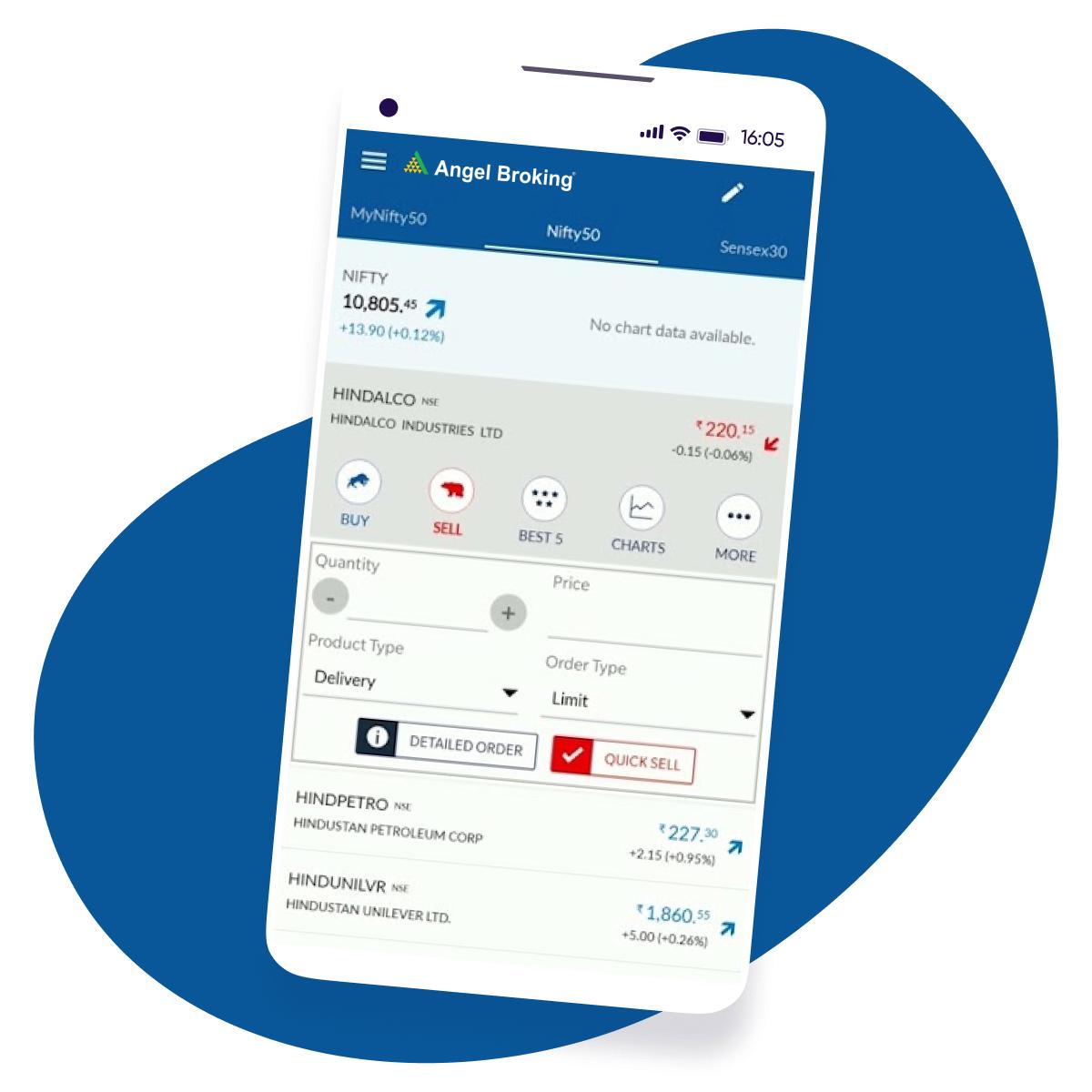 Angel Broking AppsFlyer Customer