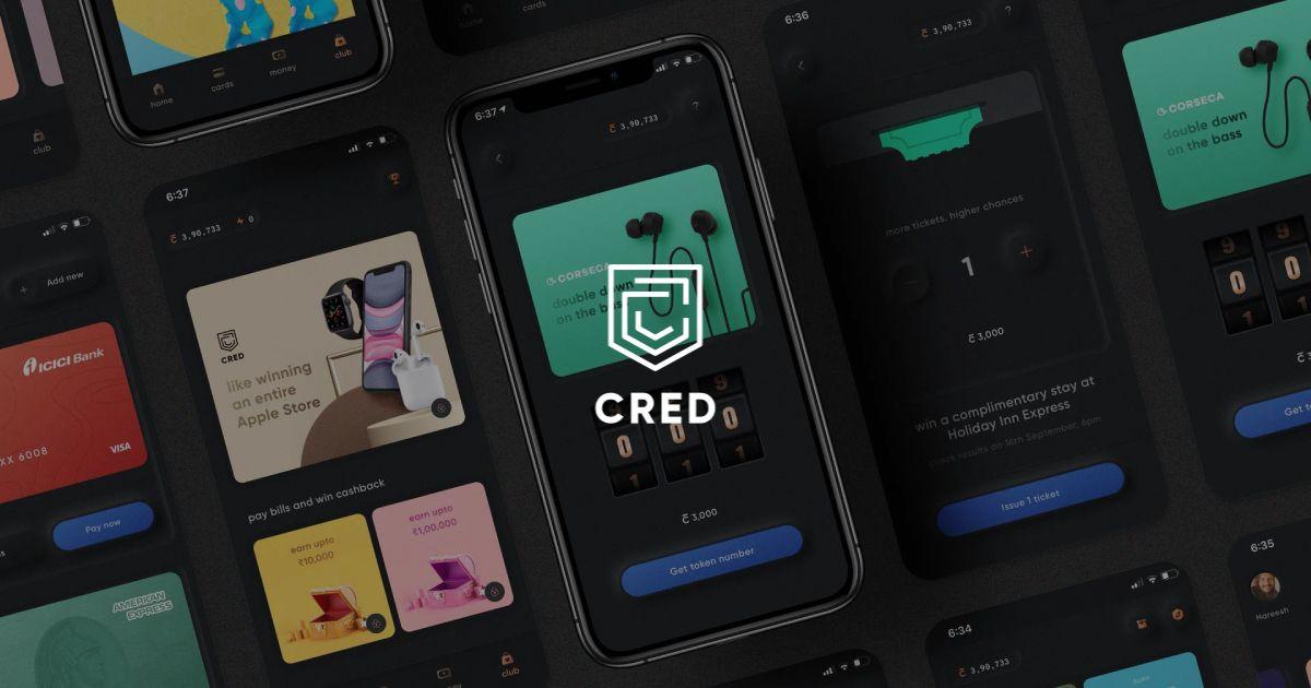 CRED AppsFlyer Customer OG