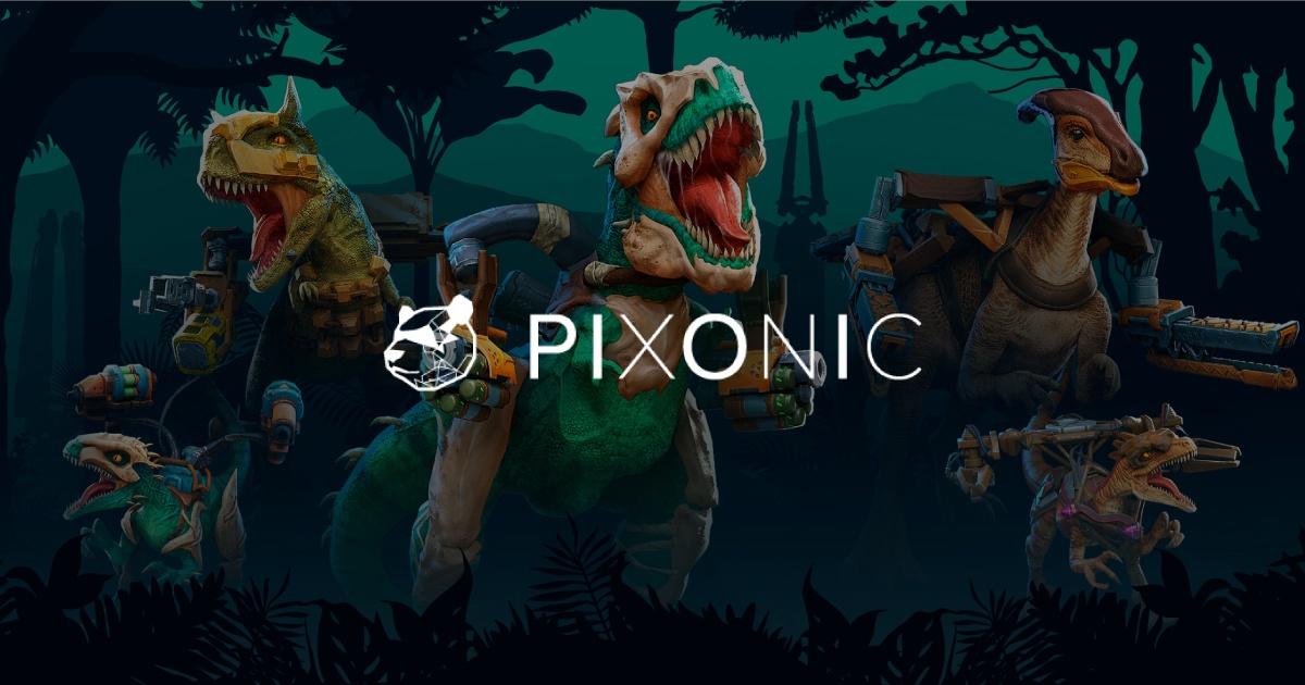 Pixonic AppsFlyer Customer OG