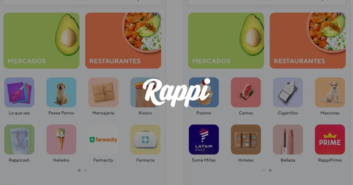 Rappi AppsFlyer Customer OG