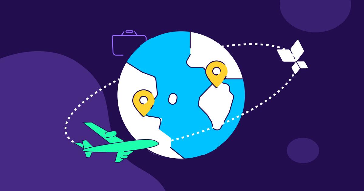 appsflyer global employee exchange program - OG
